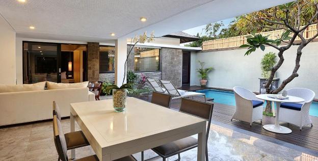 5 Bedroom Presidential Pool Villa+ Brkfst @Seminyak