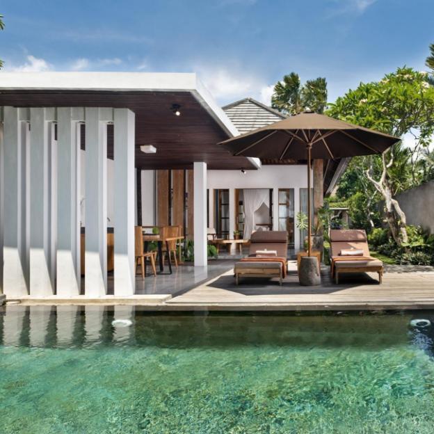 One  BR Superior Room + Brkfst @ubud Bali