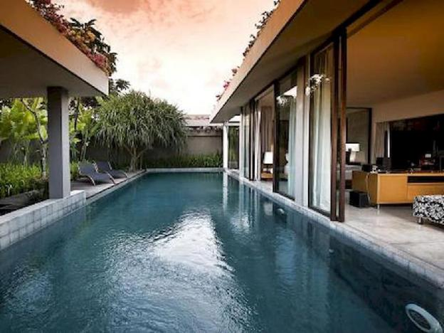 One BR Villa with Private Pool - Brkfst @Seminyak