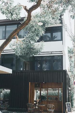 [Chatuchak]アパートメント(26m2)| 6ベッドルーム/6バスルーム Forty-one Cafetel