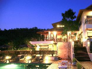 PhuNaCome Resort ภูนาคำ รีสอร์ท