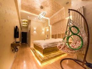 哈尔滨冰城公寓 (Harbin Band Apartment)
