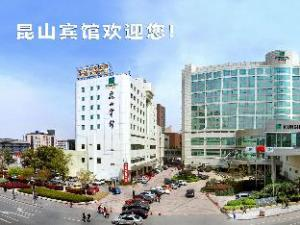 Kunshan Hotel