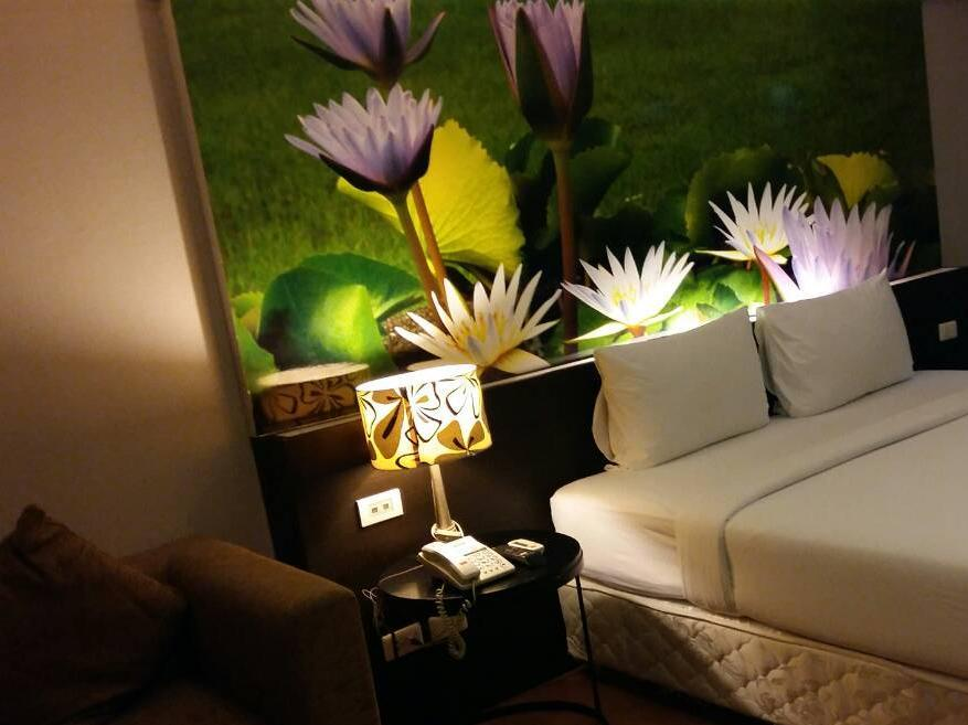 The Heritage Srinakarin Hotel - Bangkok