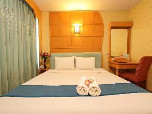 シーロム アベニュー イン ホテル Silom Avenue Inn Hotel