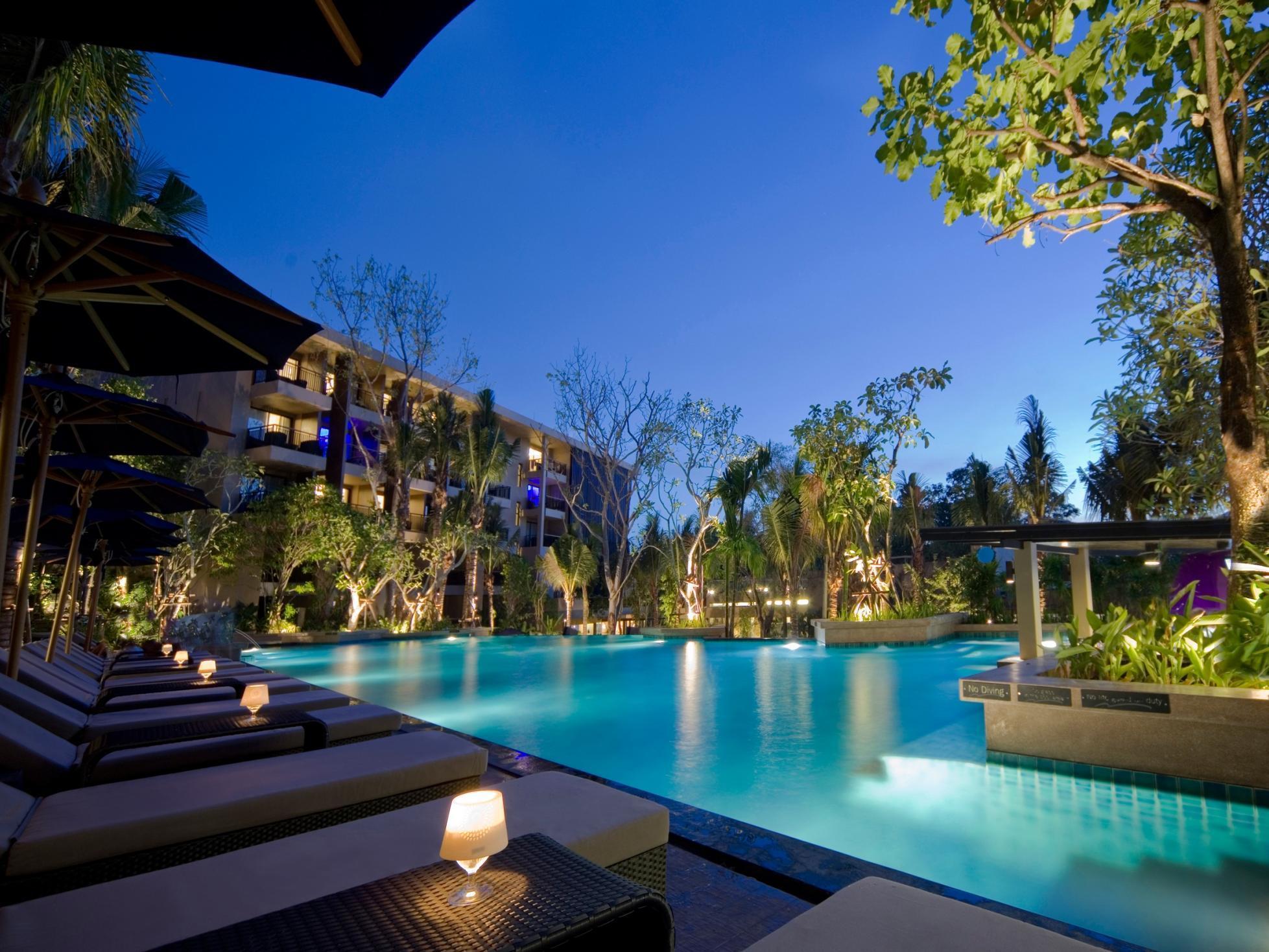 Novotel Phuket Kata Avista Resort & Spa - Phuket