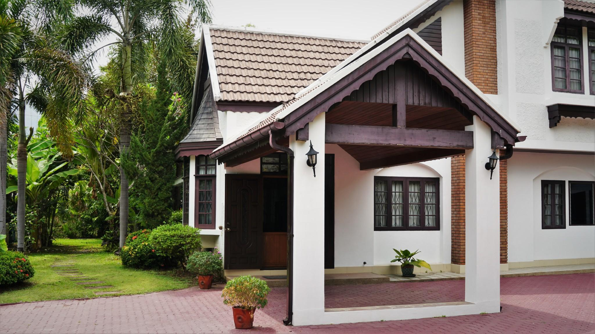 A taste of Europe in Chiang Mai with Private pool A taste of Europe in Chiang Mai with Private pool