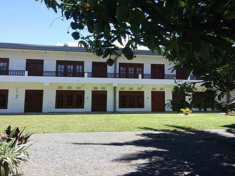 Mirissa Bay Gardens