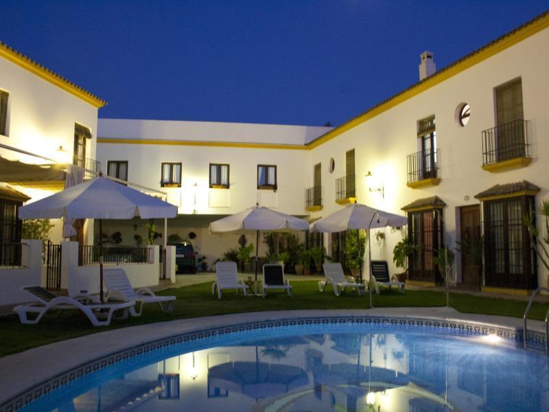 Hacienda Olontigi Hotel