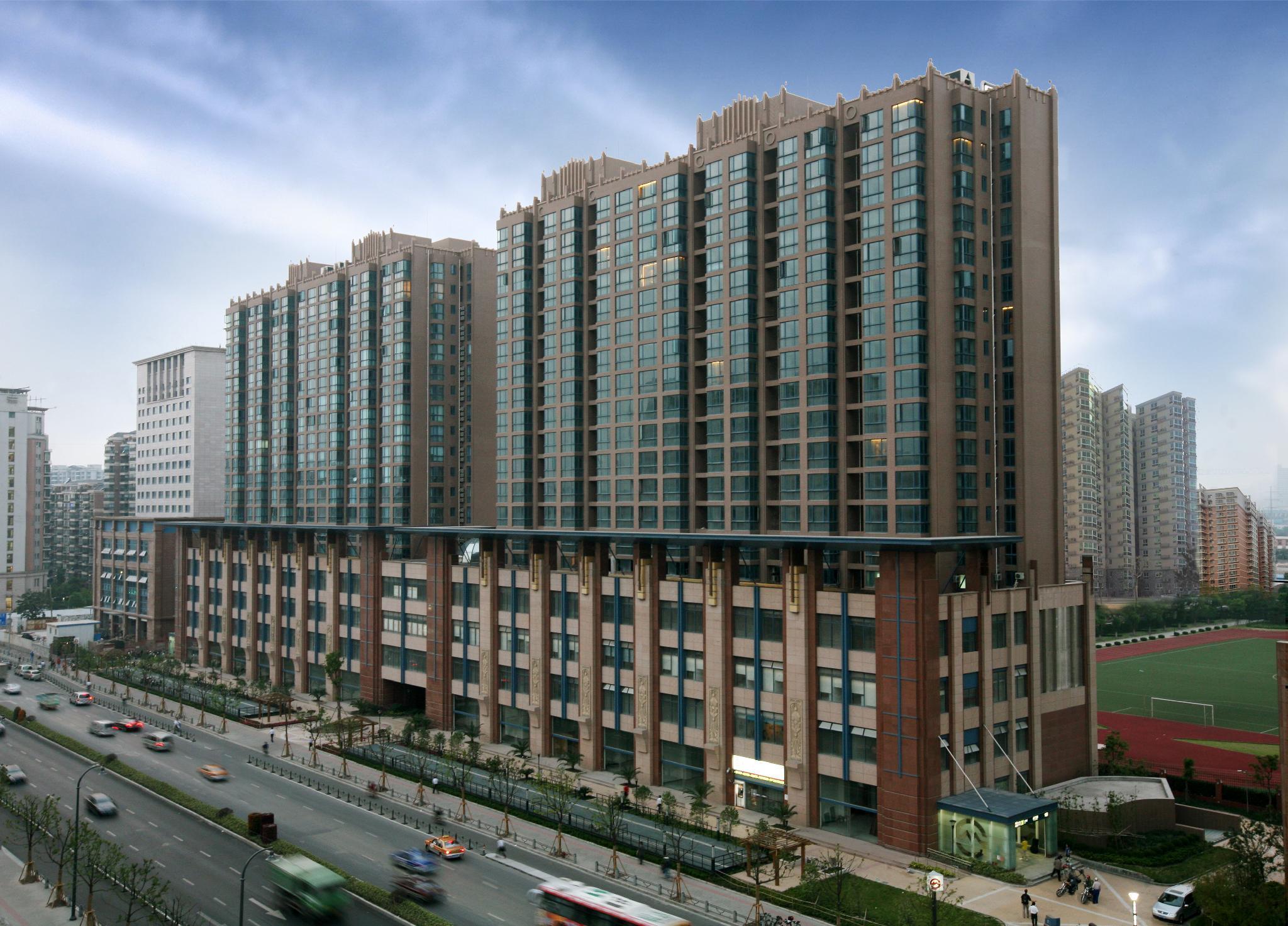 Annshe Hotel Shanghai