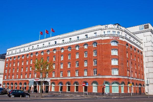 Ramada Encore Belfast City Centre Hotel Belfast