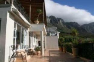 Al Villa Romantica Camps Bay