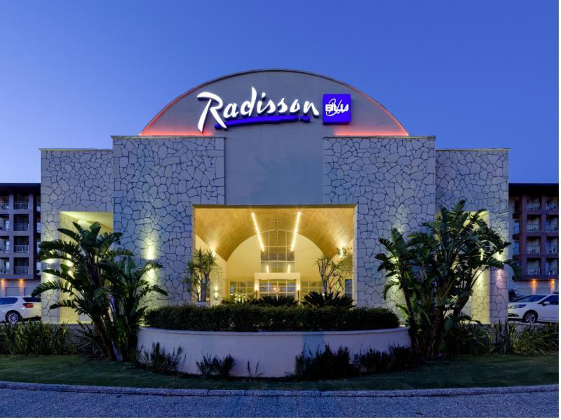 Radisson Blu Resort And Spa Cesme