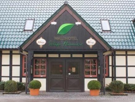 Waldhotel Schipp Hummert