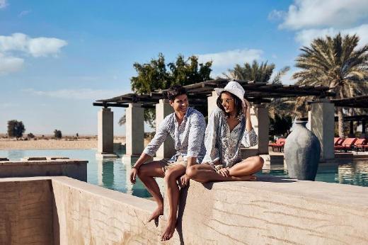 Bab Al Shams Desert Resort and Spa