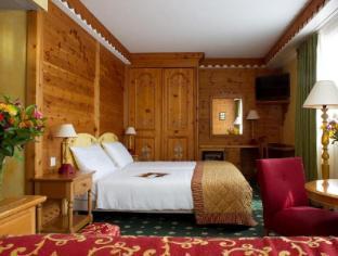 雪絨花酒店