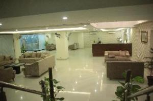 GRAND MILLENNIUM HOTEL LAHORE