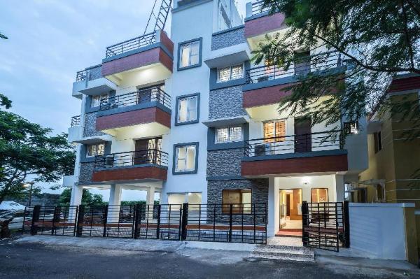 Treebo Adin Residence Chennai