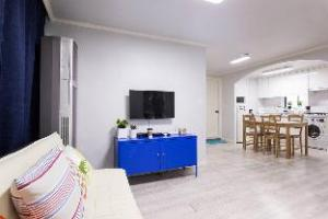 Sunny's Apartment