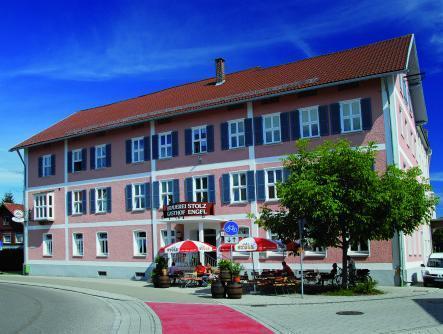 Brauereigasthof Engel
