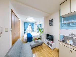 FP Studio Apartment near Osaka Castle LB1