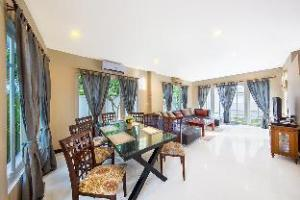Villa Royal Beach Pattaya