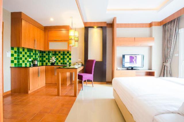 โรงเเรมโรเเมนติก ขอนเเก่น – Romantic Khon Kaen Hotel