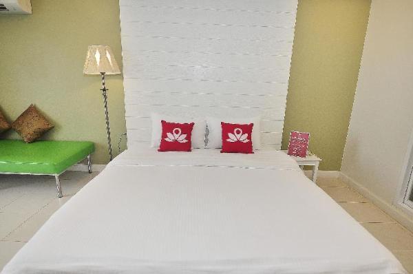 ZEN Rooms Panurangsri Bangkok