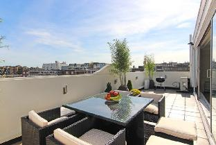 London Lifestyle Apartments - Penthouse - Knightsbridge