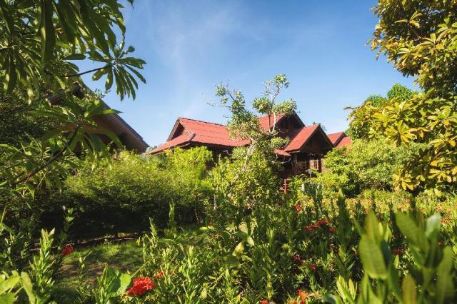 อาลิยาห์ การ์เดน เฮาส์ – Aliyah Garden House