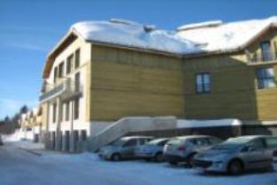 Residence Vacanceole   Les Balcons D'Aix