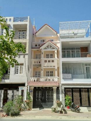 %name La Apartment Saigon South Ho Chi Minh City