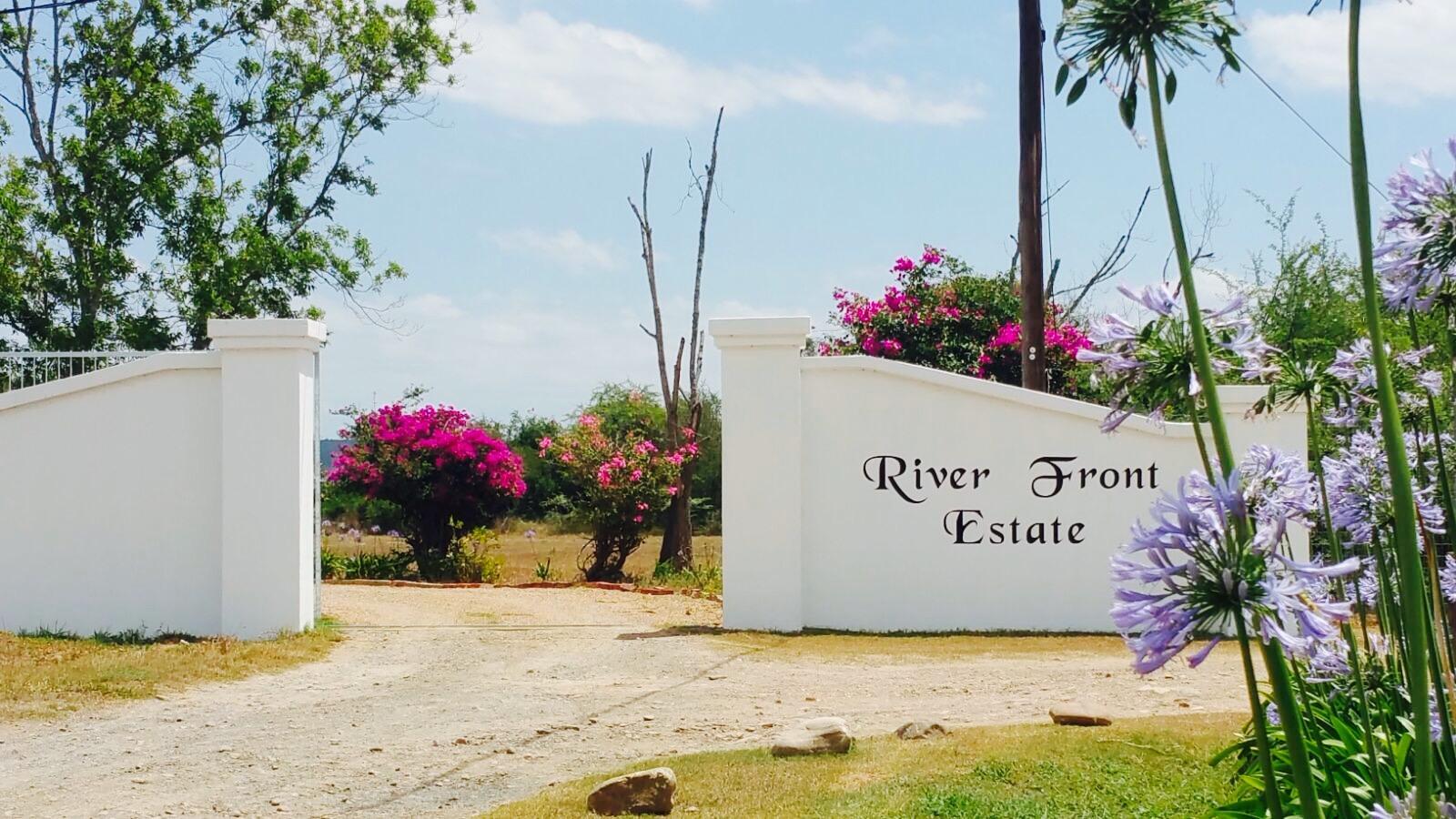 River Front Estate