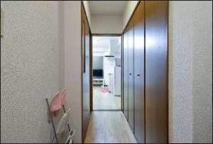 Shinsaibashi Osaka Shimanouchi Apartment