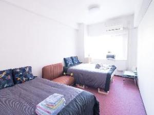 Mr.S住宅舒适公寓-近新宿802 (Mr.S House Cozy apartment near Shinjuku 802)