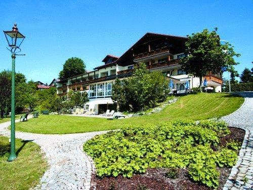 Parkhotel Tannenhof