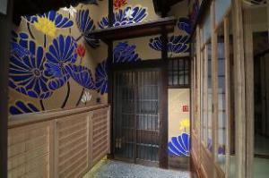 Kyoto Machiya Stay Gekkoan
