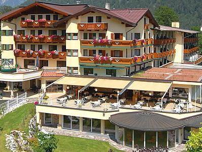 Das Pfandler Hotel