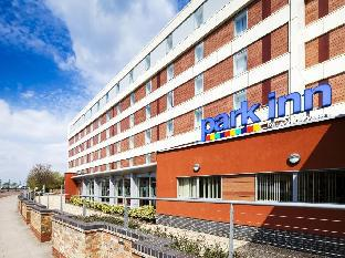 Фото отеля Park Inn by Radisson Peterborough Hotel