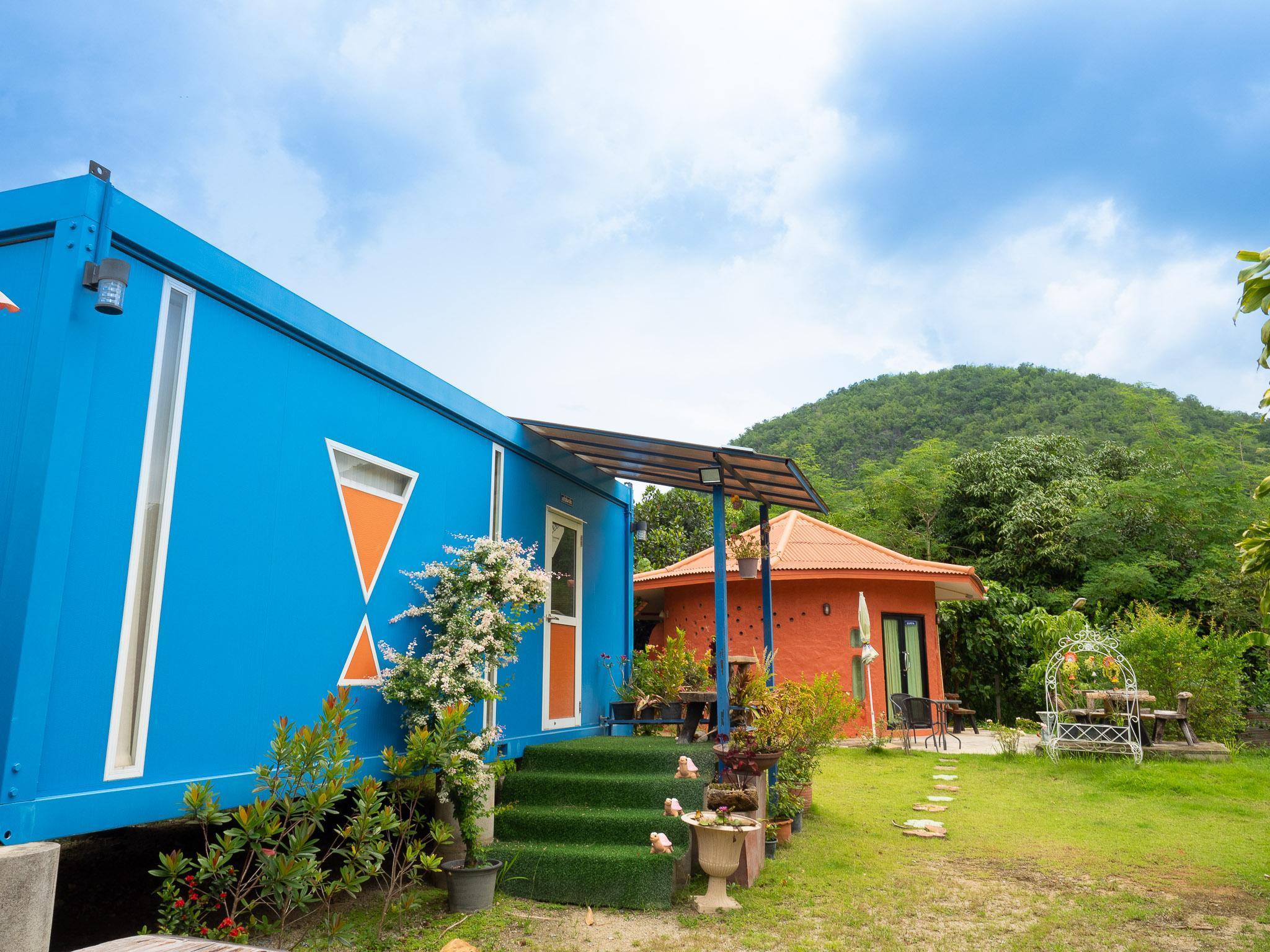 Fineday Khao Yai Resort