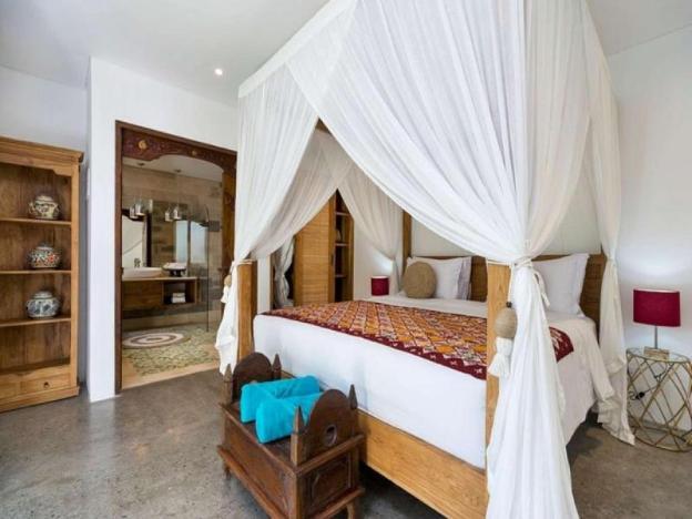 Superior Plus Room - Breakfast w/Garden View