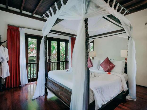 2 BR Luxury Stunning Villa - Breakfast
