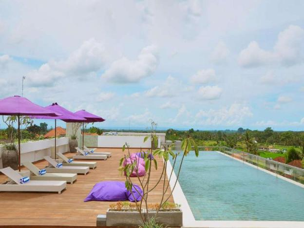 Family Suite - Breakfast with Garden view Ubud