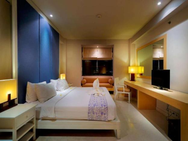 2 BR Luxury Taste Suite -Kitchen+ Breakfast