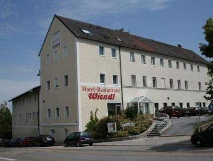 Hotel Restaurant Wiendl