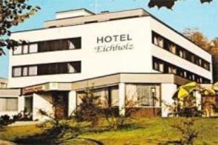Waldhotel Sindelfingen Am Eichholz