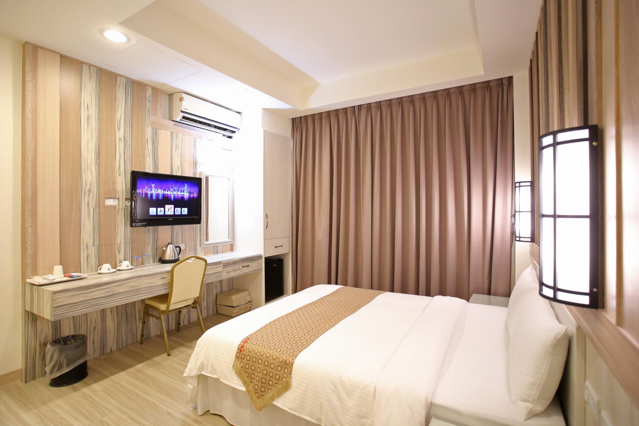 Cheng Dian Hotel