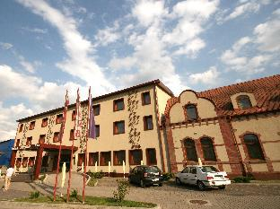 Rural accommodation at  Hotel Arena