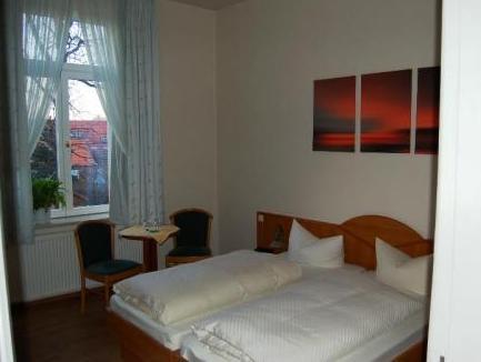 Stadt gut Hotel Hoffmanns Gastehaus