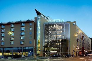 布拉格城市NH酒店